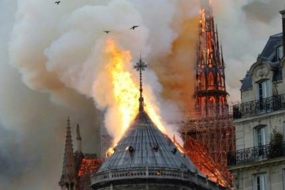 Brand Notre Dame