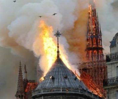 Brand Notre Dame